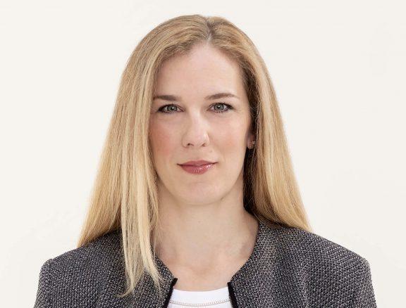 Carolina Kleebaur